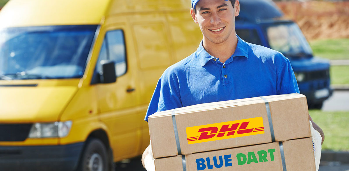 Rs Express International Courier Services Coimbatore